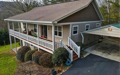 523 SUNNYSIDE SHORES RD, Hiawassee, GA 30546 - Photo 1