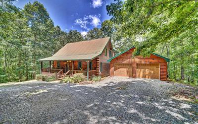 7815 CUTCANE RD, Mineral Bluff, GA 30559 - Photo 1