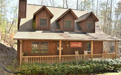 1787 TARHEEL WEST DR, MURPHY, NC 28906 - Photo 2