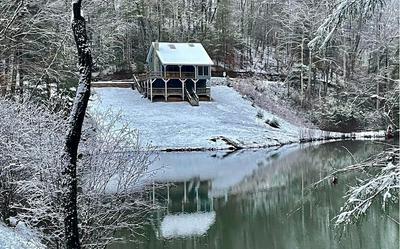 1293 HIDDEN LAKE DR, Cherry Log, GA 30522 - Photo 1