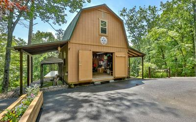 2175 CAMP BRANCH RD, Ellijay, GA 30540 - Photo 2