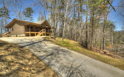 420 CREEKSIDE TRL, Ellijay, GA 30540 - Photo 1