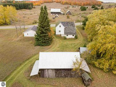 6875 S FRENCH RD, Cedar, MI 49621 - Photo 1