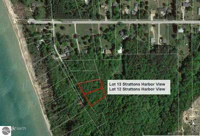 LOT 12 STRATTON LANE, Elberta, MI 49628 - Photo 2