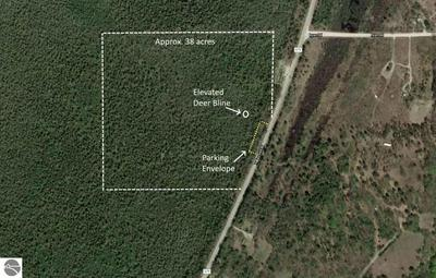 0000 INDIAN HILL ROAD, Honor, MI 49640 - Photo 2