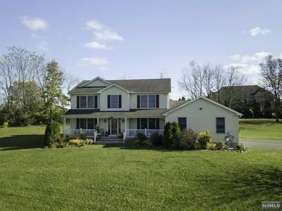 31 CENTERVILLE RD, Knowlton, NJ 07832 - Photo 1