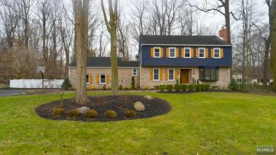 51 DEARBORN DR, OLD TAPPAN, NJ 07675 - Photo 1