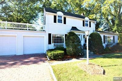 162 SOMERSET RD, NORWOOD, NJ 07648 - Photo 1
