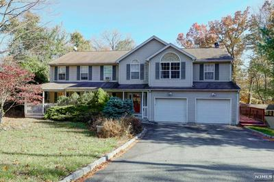 18 OVERLOOK DR, Denville Township, NJ 07834 - Photo 1