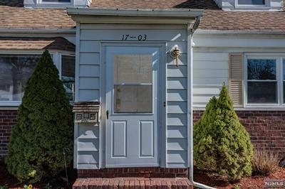 17-03 RADBURN RD, FAIR LAWN, NJ 07410 - Photo 2