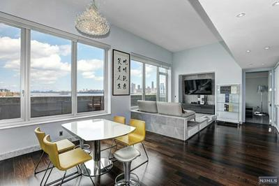 1000 AVENUE AT PORT IMPERIAL APT 703R, Weehawken, NJ 07086 - Photo 1