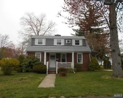 175 FRANKLIN ST, Northvale, NJ 07647 - Photo 1