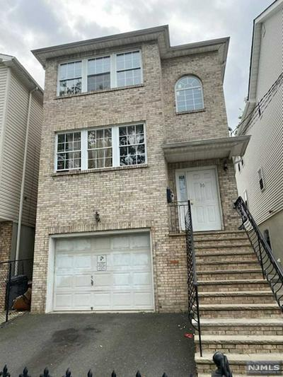16 HALLECK ST, Newark, NJ 07104 - Photo 1