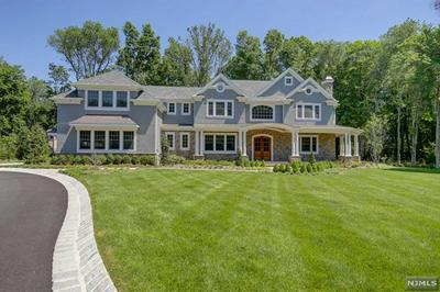 3 BRIDLE WAY, Saddle River, NJ 07458 - Photo 1