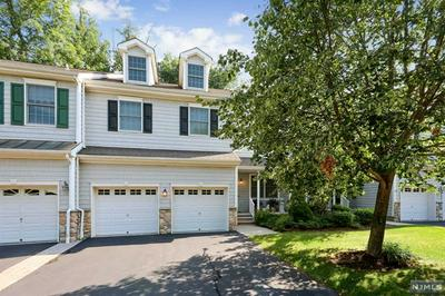 100 PHEASANT RUN, OLD TAPPAN, NJ 07675 - Photo 1