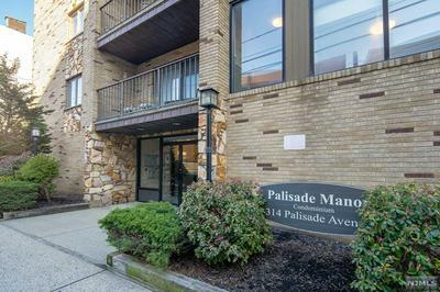 314 PALISADE AVE APT B3, CLIFFSIDE PARK, NJ 07010 - Photo 2