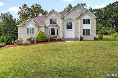 23 MARY DR, TOWACO, NJ 07082 - Photo 1