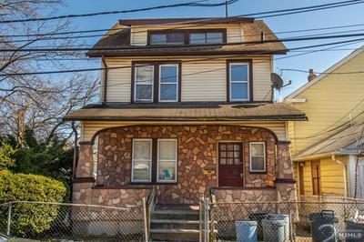 109 ALBION ST, PASSAIC, NJ 07055 - Photo 1