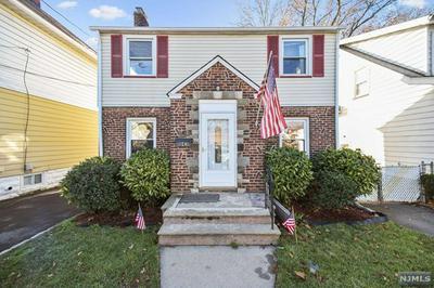 43 SMALLWOOD AVE, Belleville, NJ 07109 - Photo 1