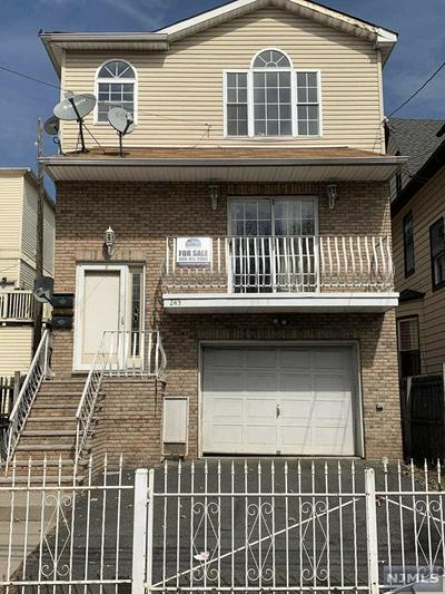 243 6TH AVE W, NEWARK, NJ 07107 - Photo 1