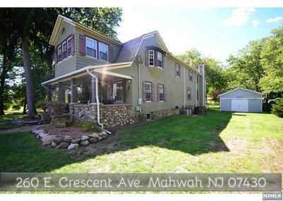 260 E CRESCENT AVE, MAHWAH, NJ 07430 - Photo 1