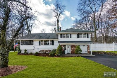 14 MAGNOLIA AVE, MONTVALE, NJ 07645 - Photo 1