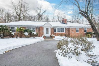 4 WOODMONT RD, Montville Township, NJ 07058 - Photo 1