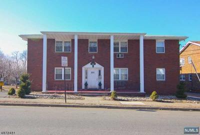 511 FRANKLIN AVE BSMT B7, BELLEVILLE, NJ 07109 - Photo 1