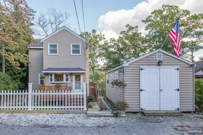 537 LAKE SHORE DR, West Milford, NJ 07421 - Photo 1