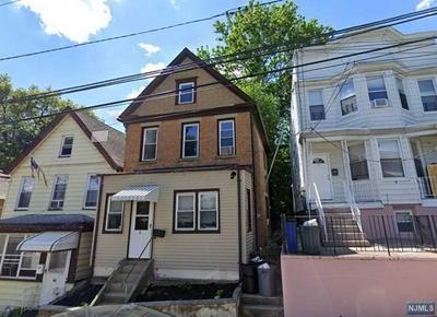 27 DOW ST, BELLEVILLE, NJ 07109 - Photo 1