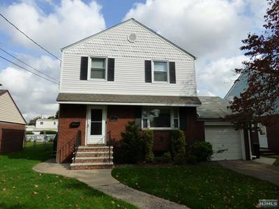 26 EDISON ST, Clifton, NJ 07013 - Photo 1
