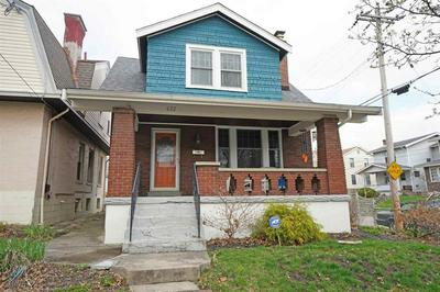 622 DELMAR PL, Covington, KY 41014 - Photo 1