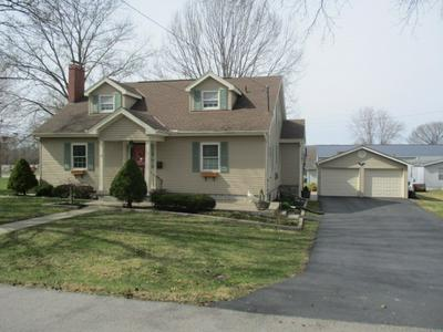 711 MAPLE AVE, Falmouth, KY 41040 - Photo 2