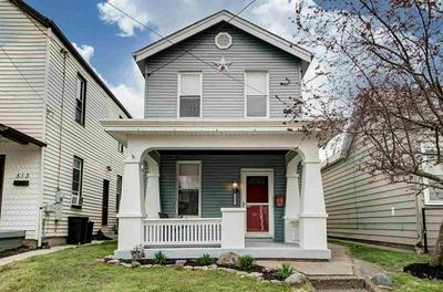 515 4TH AVE, Dayton, KY 41074 - Photo 1