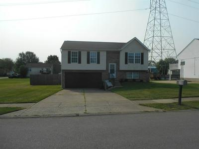 604 BROOKWOOD DR, Alexandria, KY 41001 - Photo 1