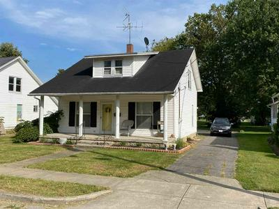 408 LIBERTY ST, Falmouth, KY 41040 - Photo 2