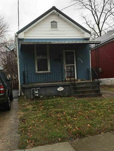 416 W 16TH ST, COVINGTON, KY 41014 - Photo 1