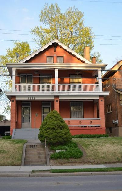 2222 EASTERN AVE, Covington, KY 41014 - Photo 1