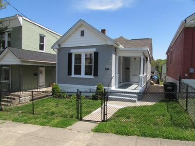 915 WALNUT ST, Dayton, KY 41074 - Photo 1