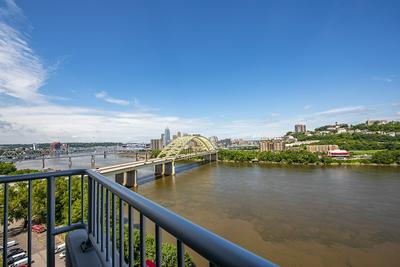 400 RIVERBOAT ROW UNIT 1203, Newport, KY 41071 - Photo 2