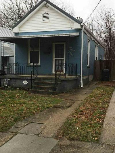 416 W 16TH ST, COVINGTON, KY 41014 - Photo 2