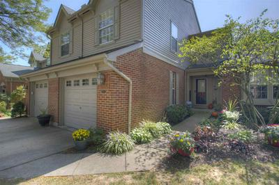 2163 TANTALLON DR, Fort Mitchell, KY 41017 - Photo 2
