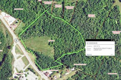 9+/- ACRES KY HWY 27 LOT #2, Falmouth, KY 41040 - Photo 2