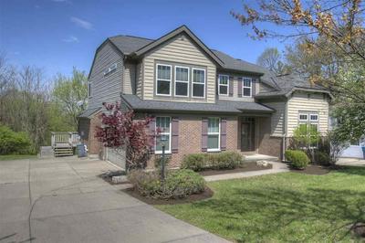 853 LINCOLN RD, Dayton, KY 41073 - Photo 1