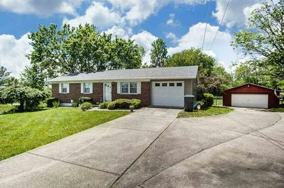 5559 LIMABURG RD, Burlington, KY 41005 - Photo 1