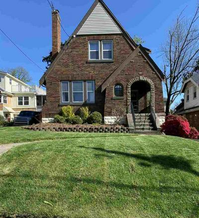 114 GEIGER AVE, Bellevue, KY 41073 - Photo 2