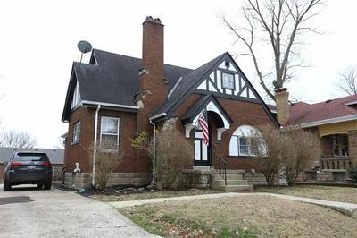 211 E 26TH ST, COVINGTON, KY 41014 - Photo 1