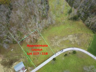 117-118 WIDEVIEW DRIVE # LOTS 117-118, Sparta, KY 41086 - Photo 1