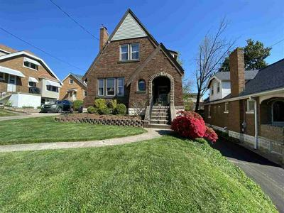 114 GEIGER AVE, Bellevue, KY 41073 - Photo 1