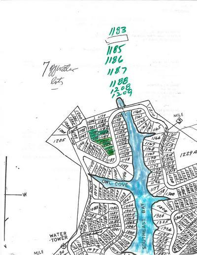 445 ELK LAKE RESORT RD, Owenton, KY 40359 - Photo 1